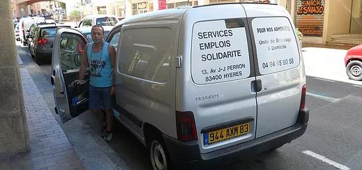 services emplois solidarité Services Emplois Solidarité Bricolage SES Hy  res