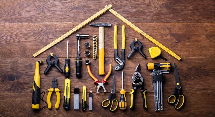 bricolage Bricolage bricolage et diy quels outils avoir chez soi